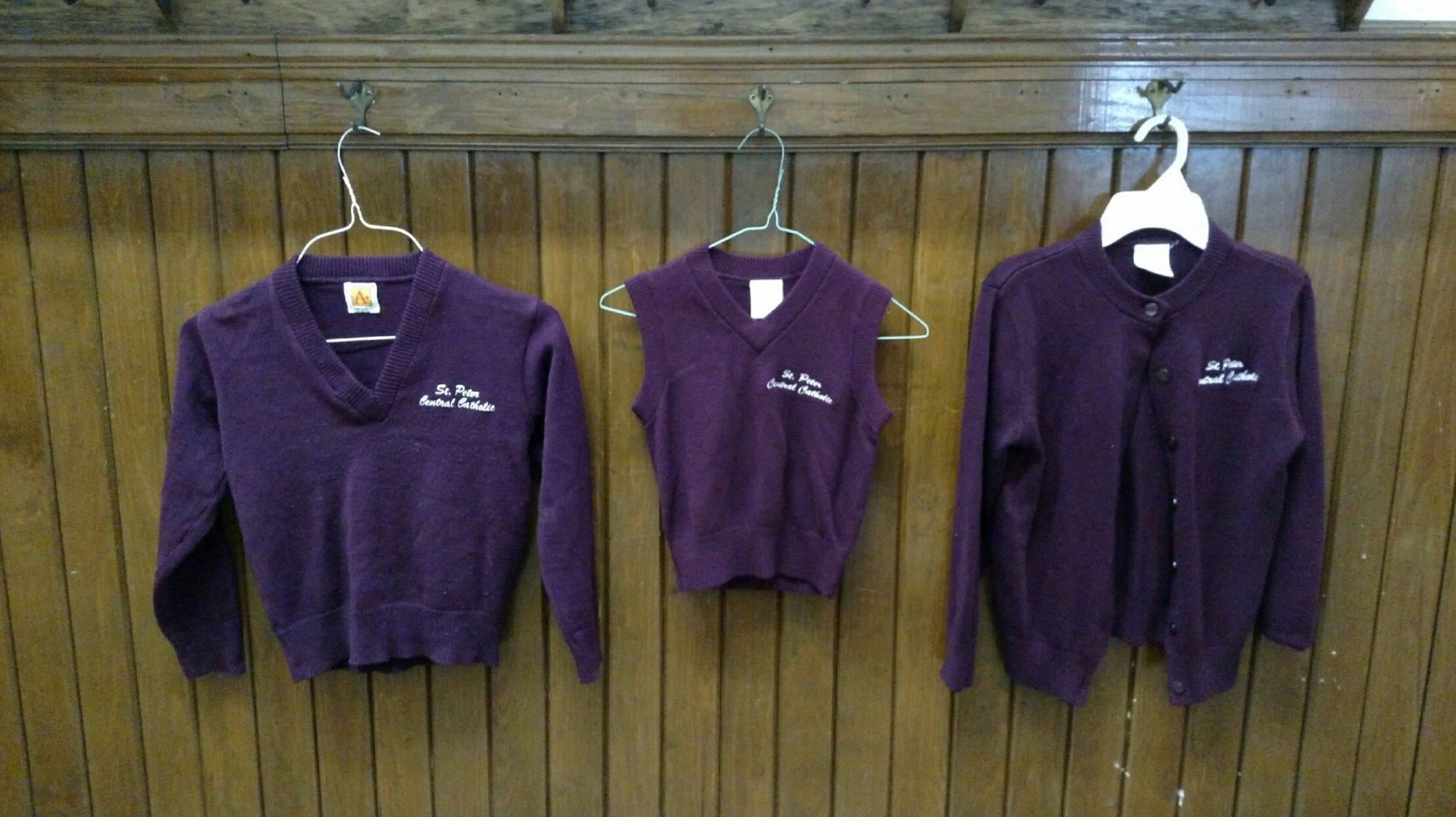Twice Around Uniform Sale