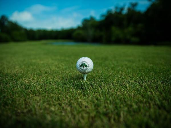 SPCC 2021 Golf Tournament