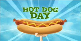 Hot Dog Day
